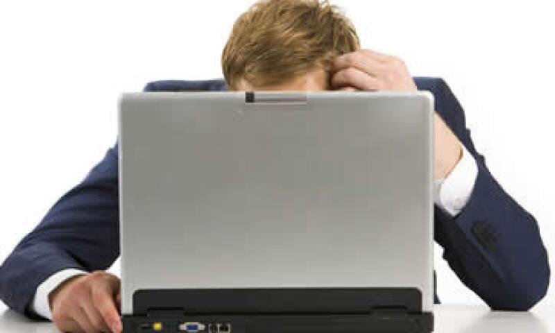 La adicción a Internet, en concreto, es una realidad en las empresas y afecta la productividad. (Foto: Photos to go)