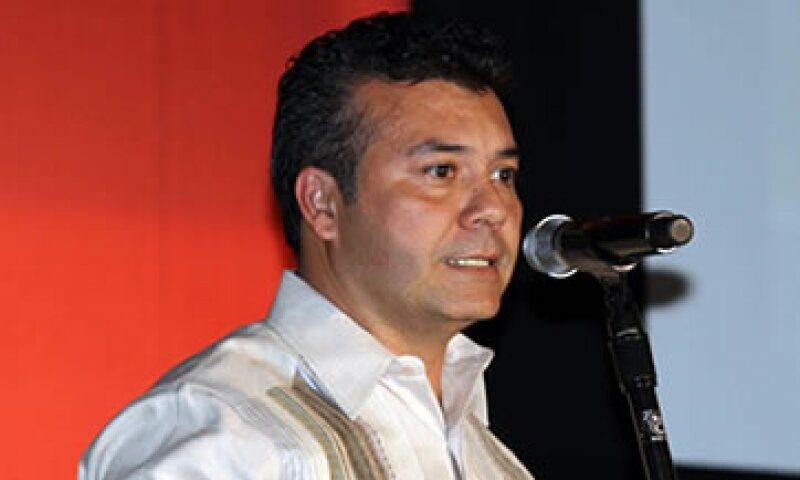 (Foto: Mauricio Góngora se desempeñaba como presidente municipal de Solidaridad. (Notimex/ Archivo). )