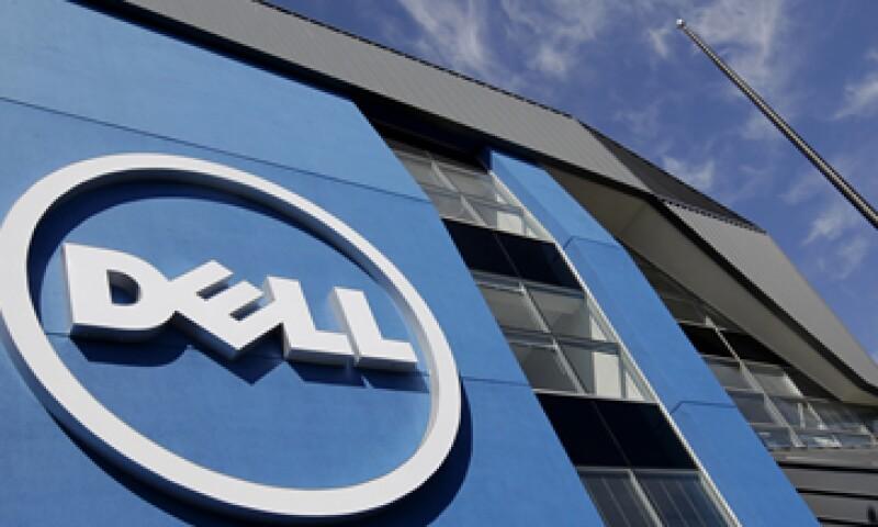 La empresa es el tercer mayor fabricante de computadoras en el mundo. (Foto: AP)