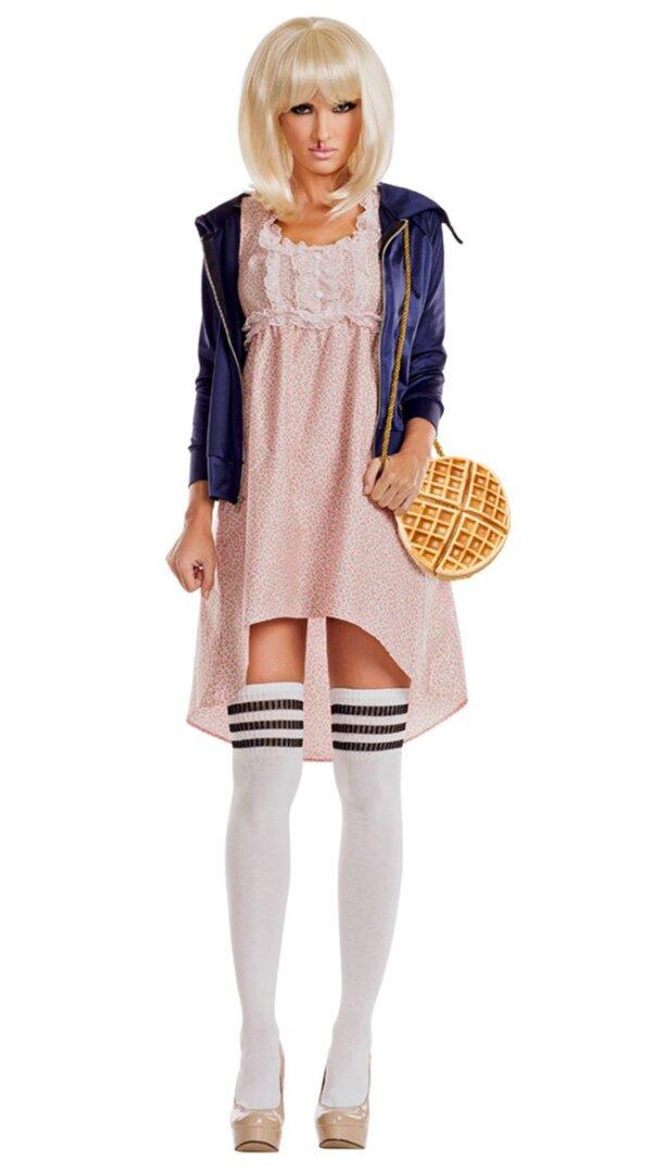 Disfraz de Eleven