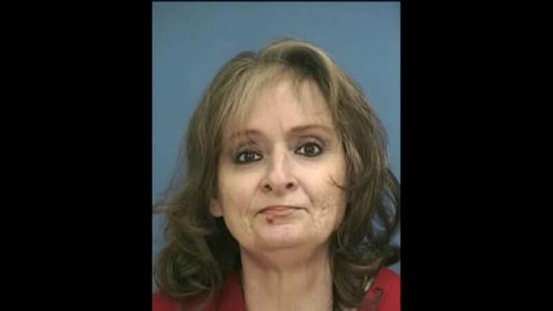 Michelle Michelle Byrom fue sentenciada a muerte