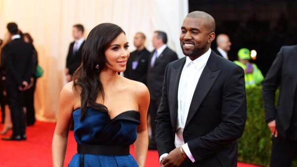Kim y Kanye llevaban una entrañable amistad antes de su noviazgo.