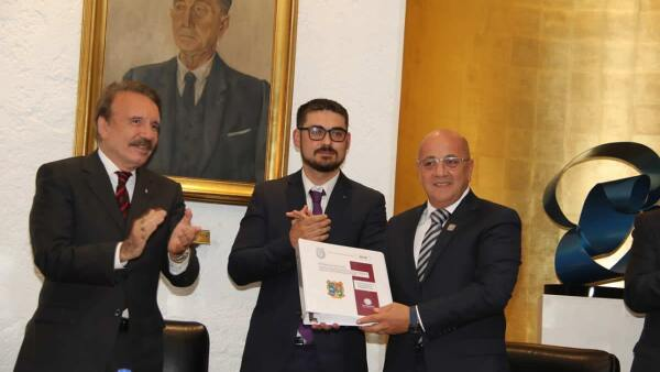 Instituto Politécnico Nacional entrega resultados a Sedatu.jpg