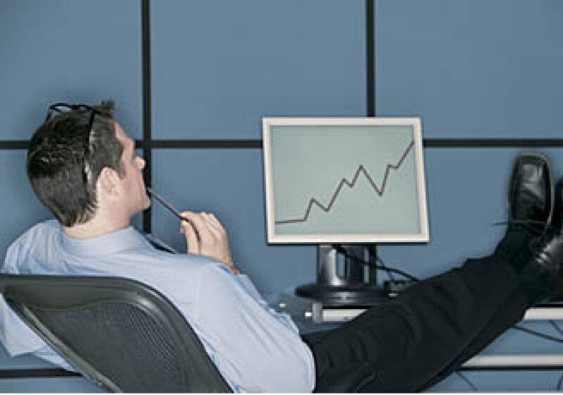 Las empresas mexicanas tuvieron mejores reportes en el cuatro trimestre de 2009 en comparación con el mismo periodo de 2008. (Foto: Jupiter Images)
