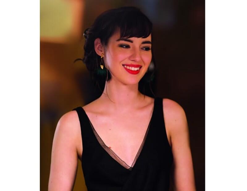 La directora global de Kenzo nos habla de los secretos detrás de la casa de moda japonesa y revela como fue que Louise Bourjoin fue la imagen pefecta de la fragancia.
