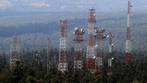 CFE Telecomunicaciones