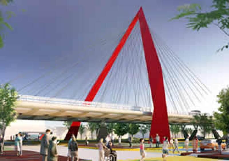 La inversión para esta obra será de 400 mdp y se desarrollará a lo largo de 20 meses. (Foto: Cortesía Sedeur Jalisco)