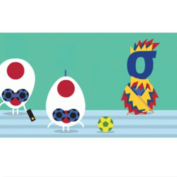 Google doodle 30