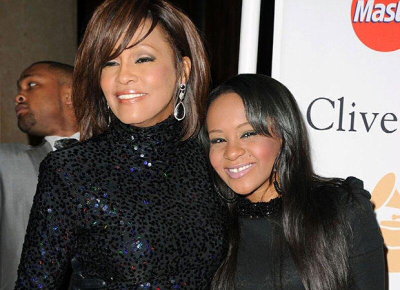Medios estadounidenses rumoran que familiares de Bobbi Kristina Brown han decidido desconectarla el 11 de febrero, a tres años de la muerte de la cantante.