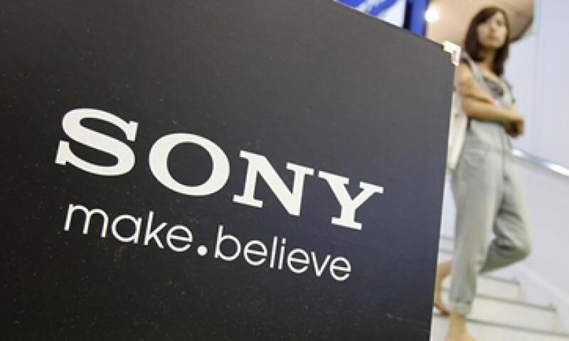 Sony quiere explorar al menos una decena de nuevos negocios. (Foto: Reuters)