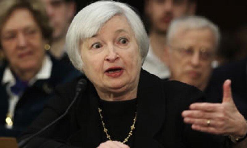 Los indicadores apuntan a que será Janet Yellen, y no Ben Bernanke, quien reduzca finalmente el QE. (Foto: Getty Images)