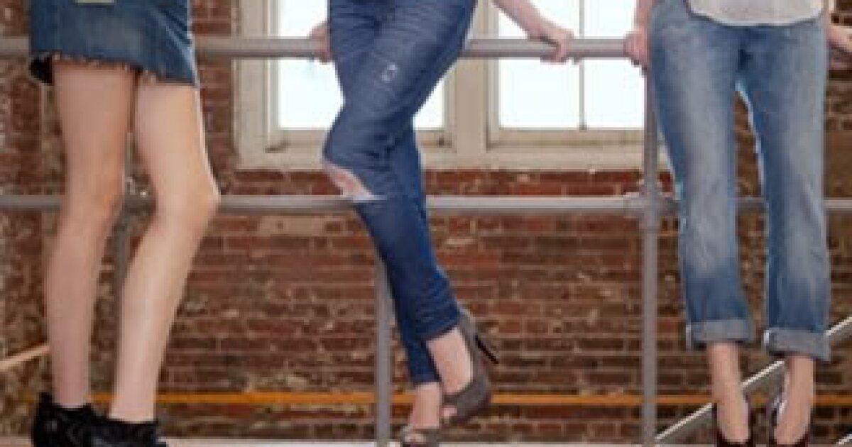 Levi S En Busca De Los Jeans Perfectos