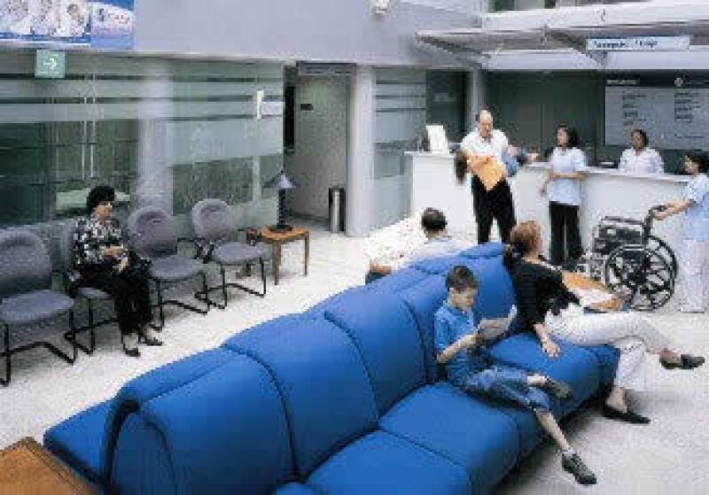 Médica Sur apuesta a la atención preventiva. (Foto: Cortesía)