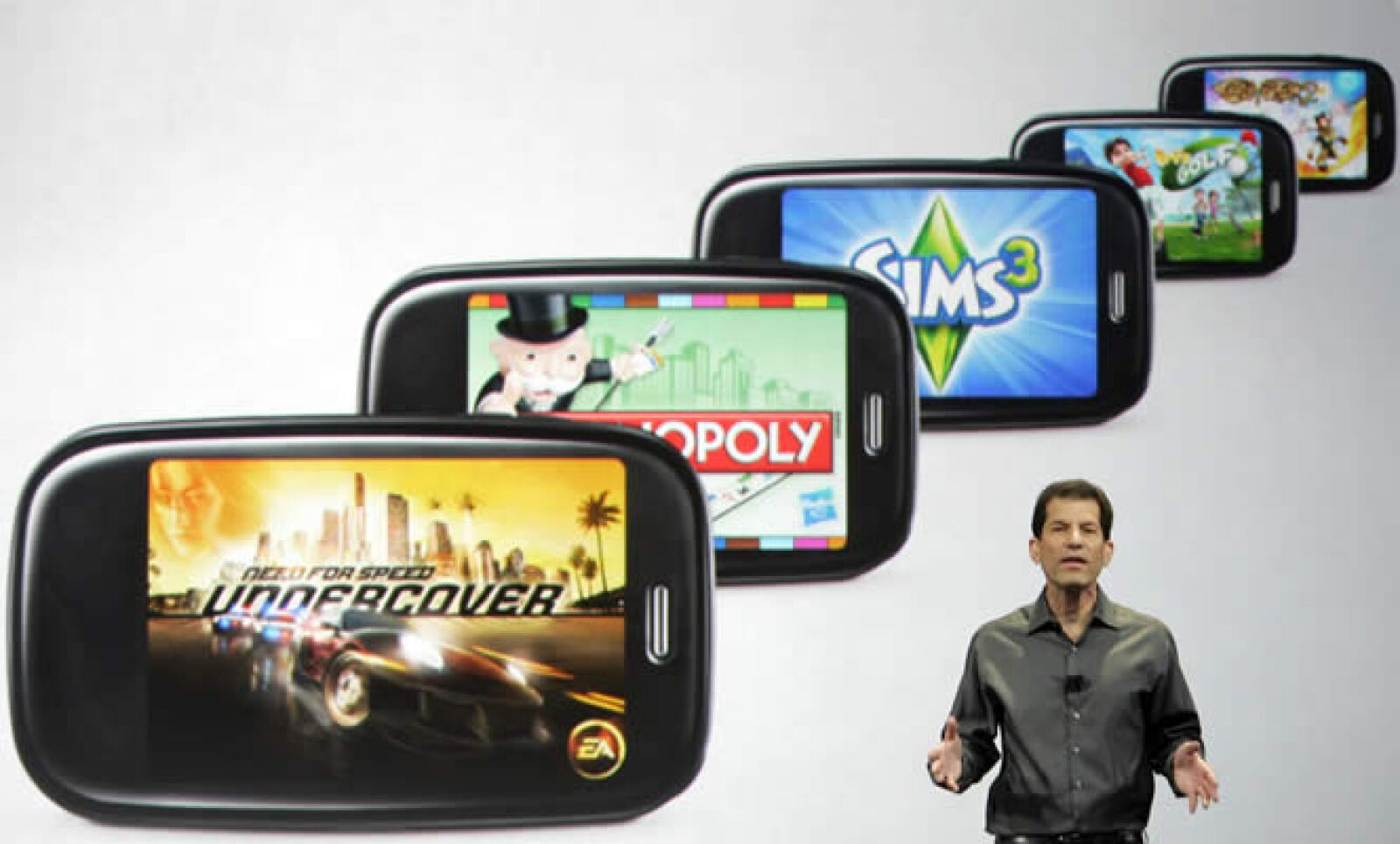 A un año de haber sido presentada, el smartphone sufrió modificaciones que lo hacen el doble de rápido y eficiente.