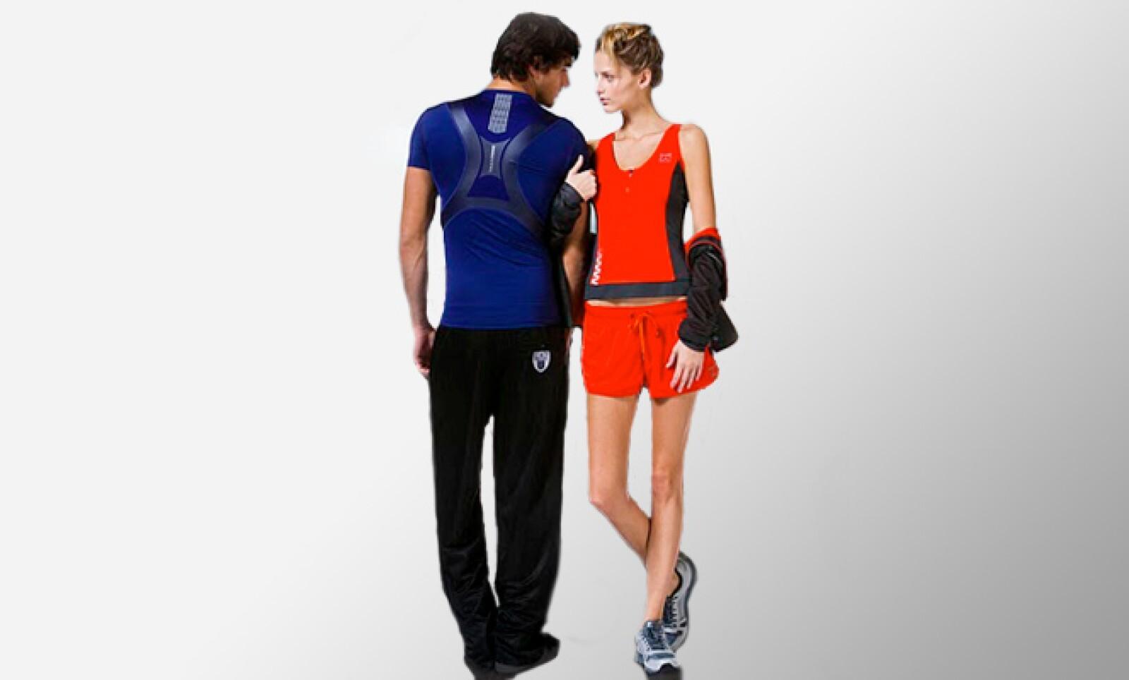La ropa de Armani ya está disponible en todas las boutiques de la firma alrededor del país.