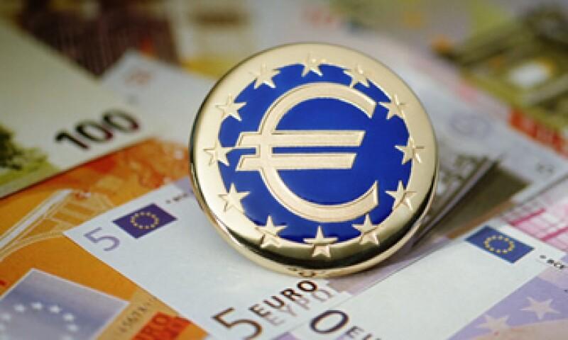 El BCE ha subido el límite de fondos de emergencia para los bancos griegos en pequeñas cantidades. (Foto: Getty Images )