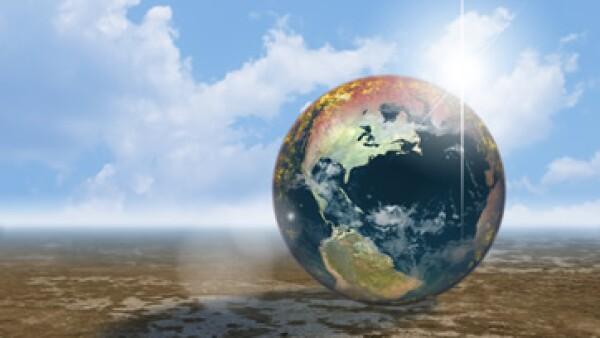 Las negociaciones de la ONU por el clima, llevadas a cabo en Qatar en diciembre, terminaron con poco progreso en un marco global para recortes de emisiones. (Foto: Getty Images)
