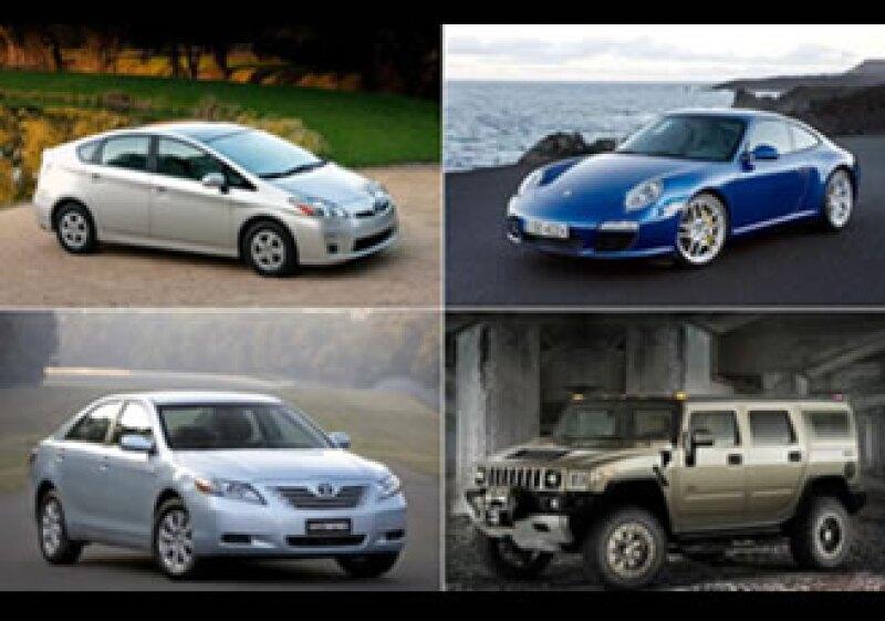 Los coches ecológicos basan su motor en la electricidad y no en la gasolina. (Foto: Autocosmos.com)