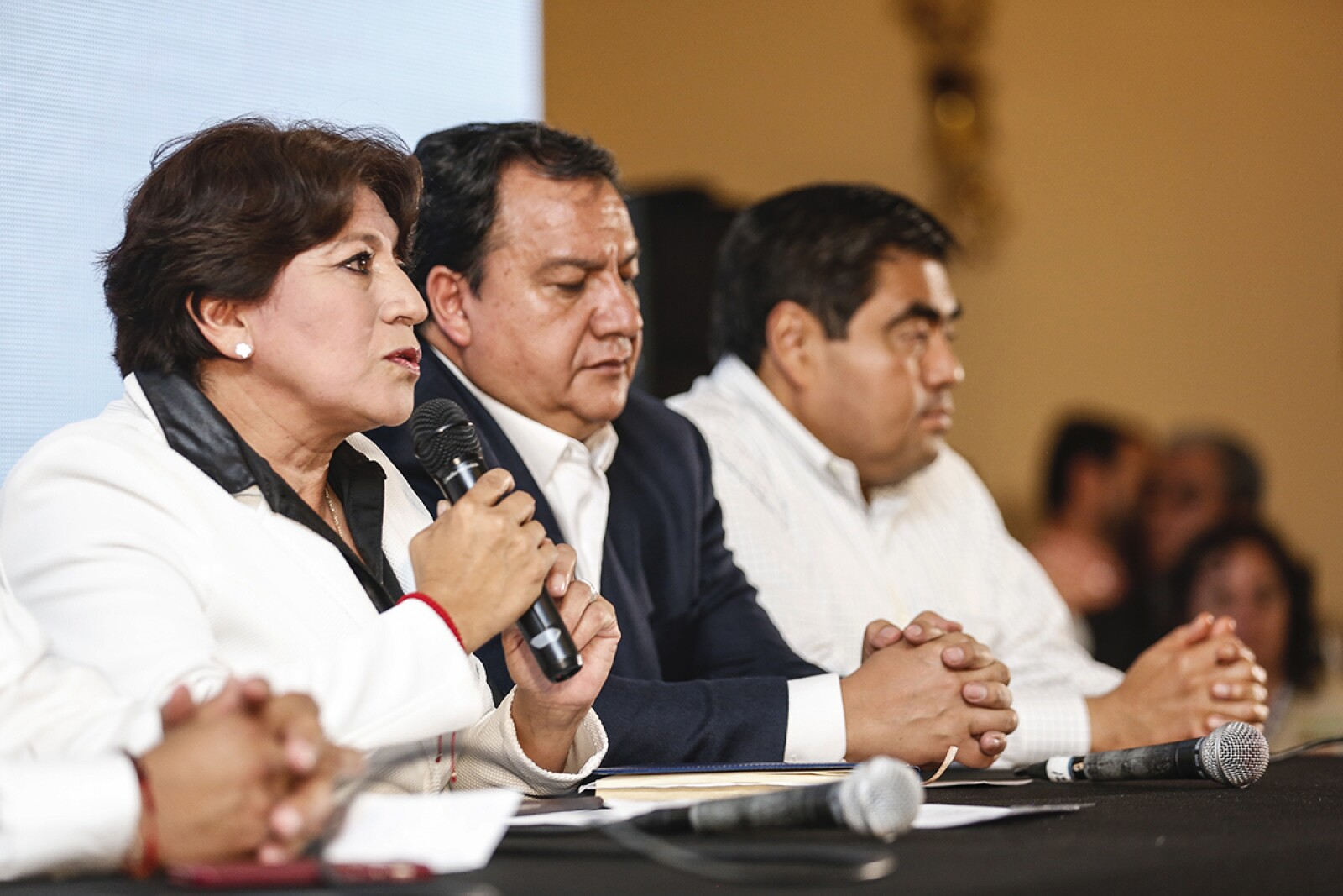 Conferencia Morena