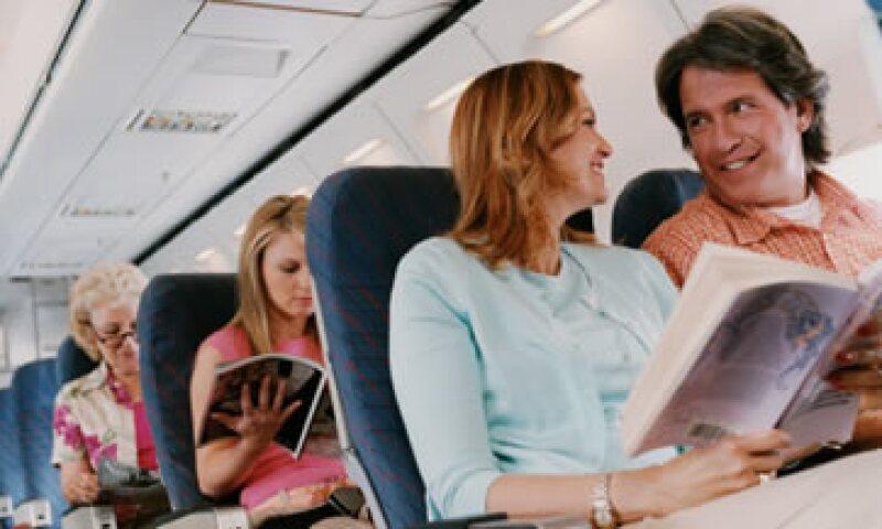 En el acumulado de enero a septiembre, GAP reportó un aumento de 5.8% al contabilizar 15 millones 869,400 pasajeros. (Foto: Thinkstock)