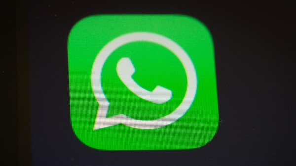 whatsapp for bussines