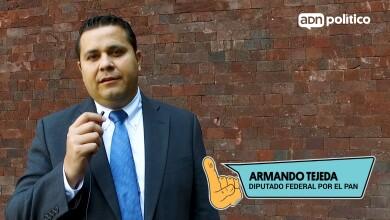 #YoLegislador Armando Tejeda