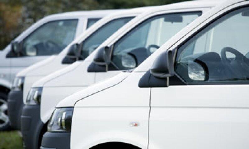 La AMIA agrupa a las unidades en M,éxico de Ford, GM, Chryusler, Honda, Nissan, Toyota, VW y Fiat.  (Foto: Getty Images)