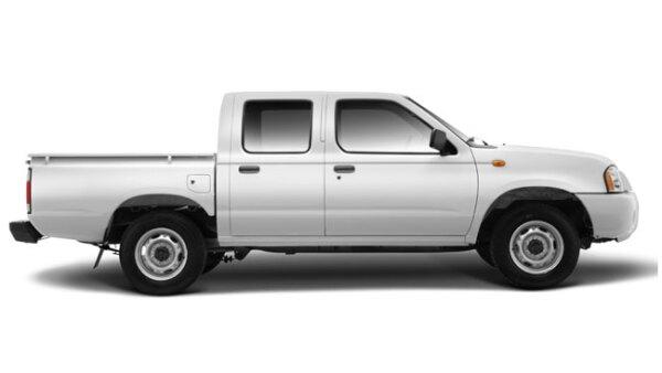 Pick Up DC (Nissan). Este modelo tiene un precio de 172,000 pesos.