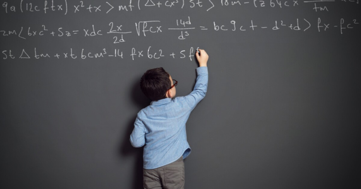 10 cosas que debes de saber sobre los niños genios