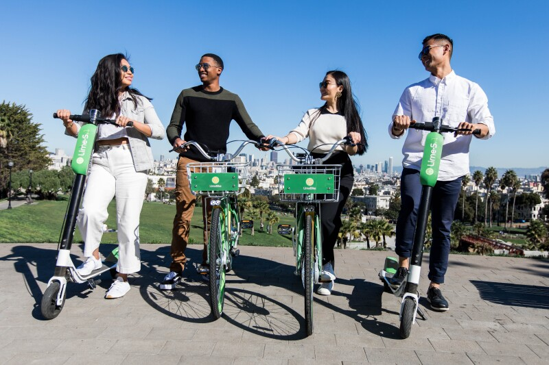 Lime podría traer nuevos productos a México