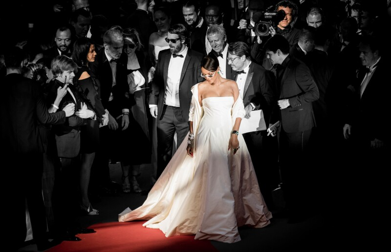Rihanna-Looks