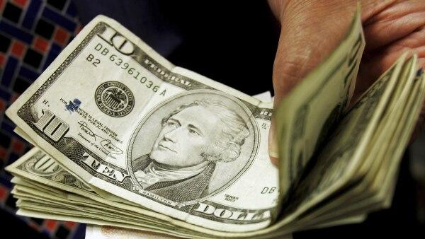 La economía de Estados Unidos aumentó su tasa de crecimiento en el primer trimestre respecto a la primera revisión,