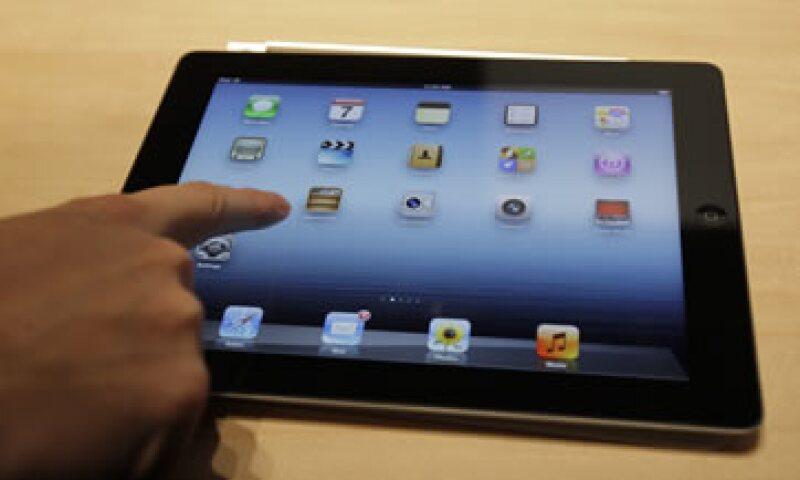 Fjord ha cortejado a grandes bancos y expandido su negocio al diseñar aplicaciones móviles y para tablets en el último par de años. (Foto: AP)