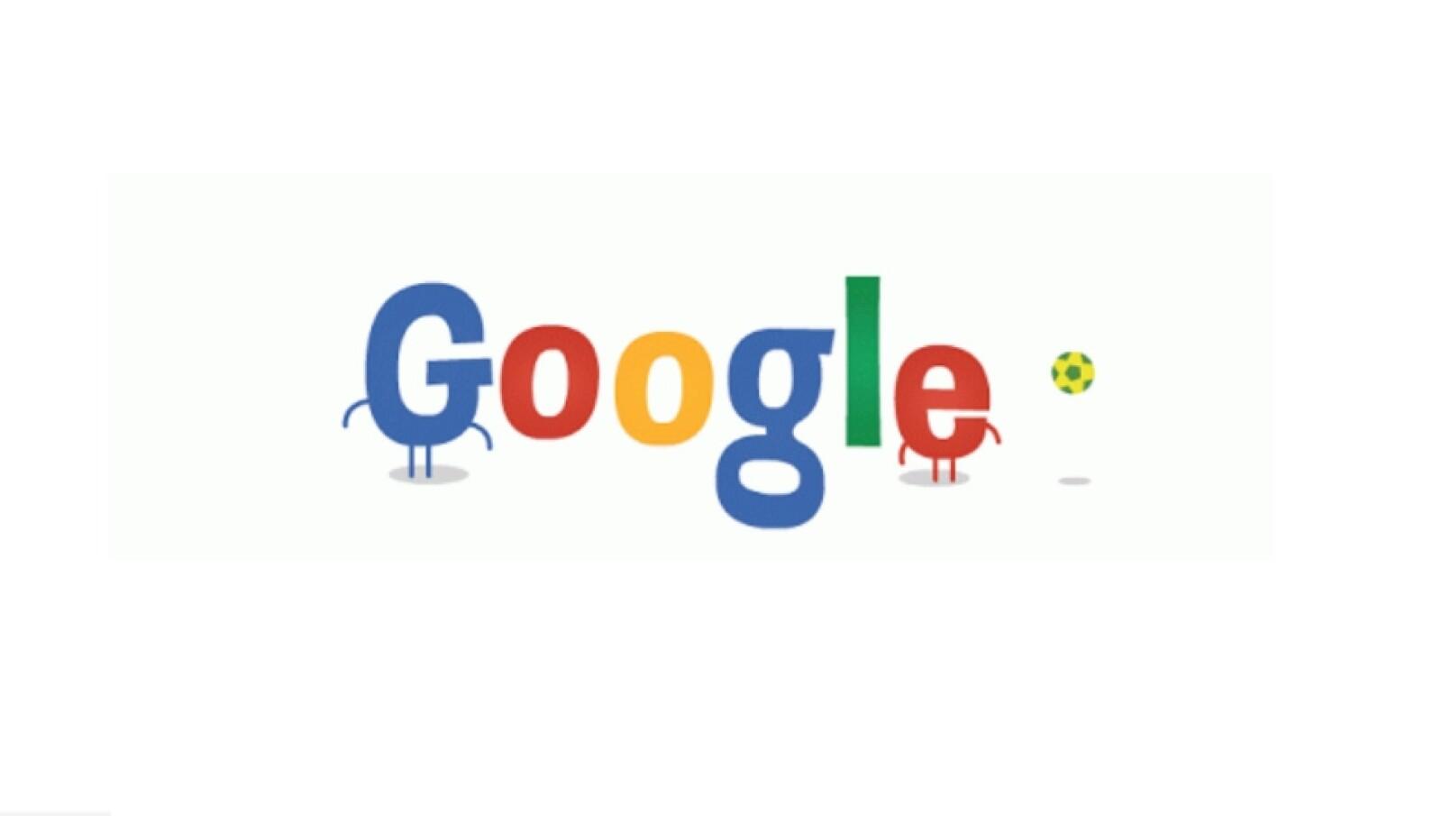 Google doodle 40