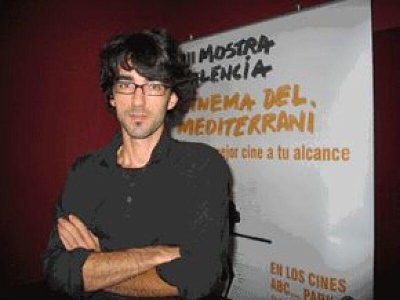 """El director del documental """"Pic-nic"""" reconoció el trabajo de los mexicanos Alejandro González Iñárritu y Carlos Reygadas."""