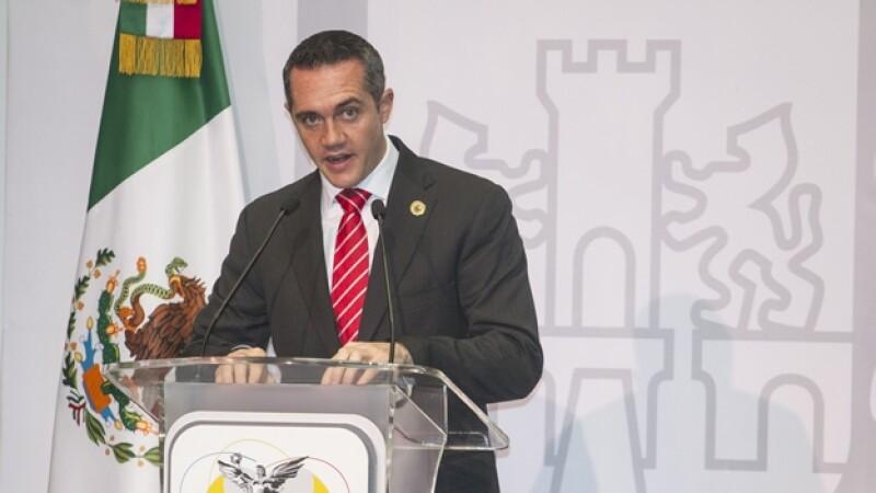 Adrián Rubalcava delegado
