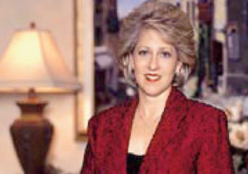 La presidenta del consejo de Grupo Continental (Foto: Cortesía revista Expansión)