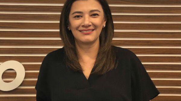 Luz Mar�a Guti�rrez, directora general de G500