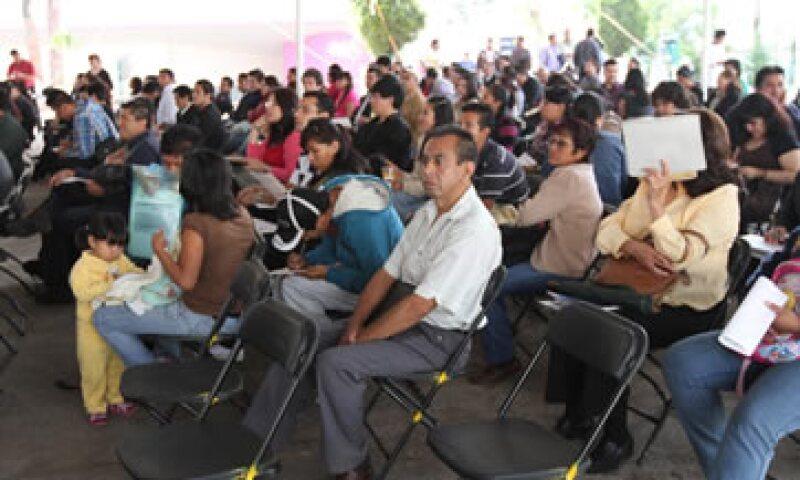 El 95.2% de las  empresas en México emplean menos de 20 trabajadores, según la asociación. (Foto: Notimex)