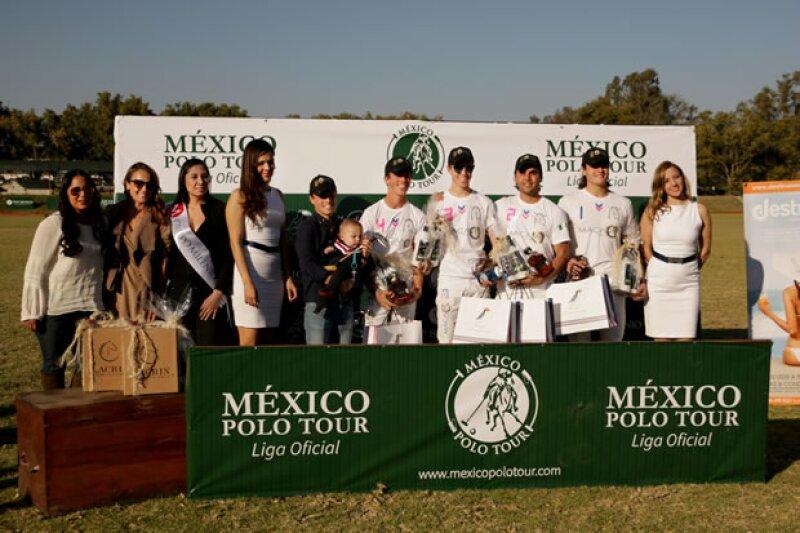 Al evento asistieron un poco más de 400 invitados unidos por la pasión del entretenimiento y del deporte.