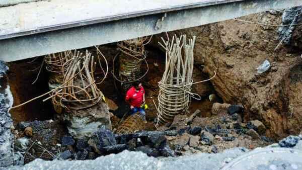 Infraestructura H�drica