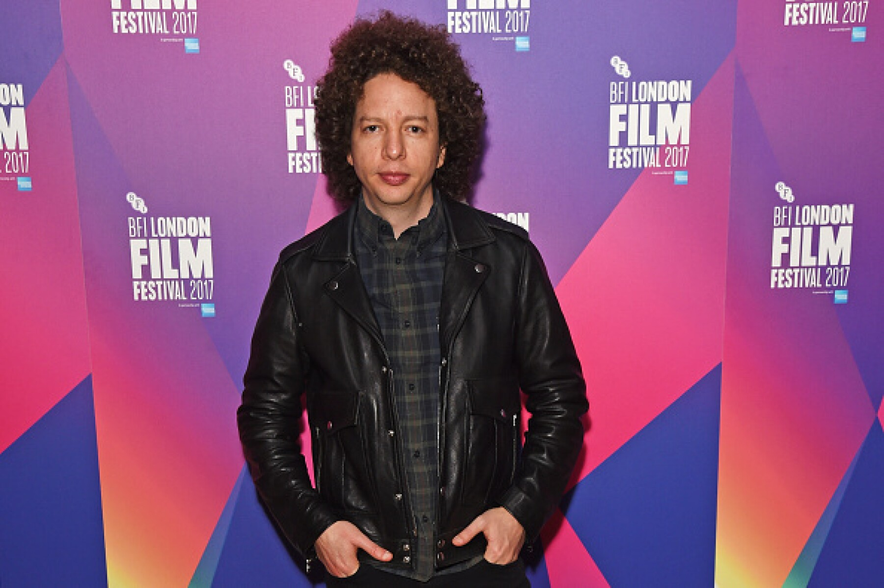 """""""April's Daughter"""" Screening - 61st BFI London Film Festival"""