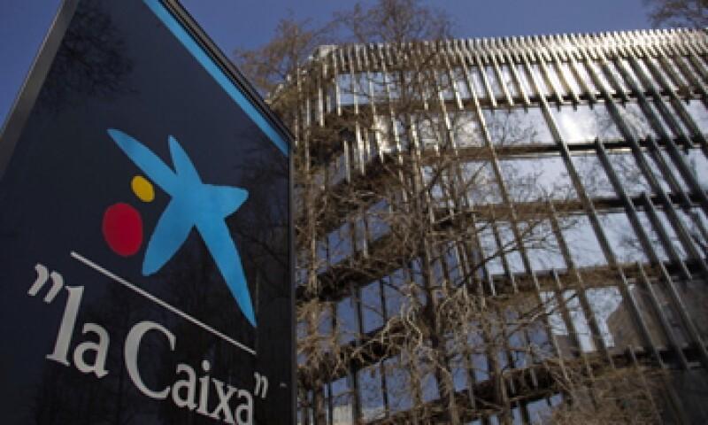 CaixaBank, que controla al banco La Caixa, recientemente adquirió a Banca Cívica.   (Foto: Getty Images)