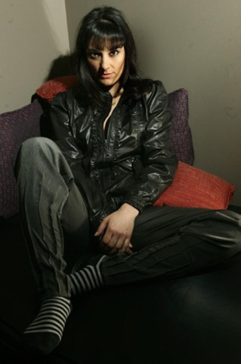 Una de las protagonistas de la serie nos habla sobre la posibilidad de una tercera temporada y lo complejo que ha sido interpretar a Paulina.