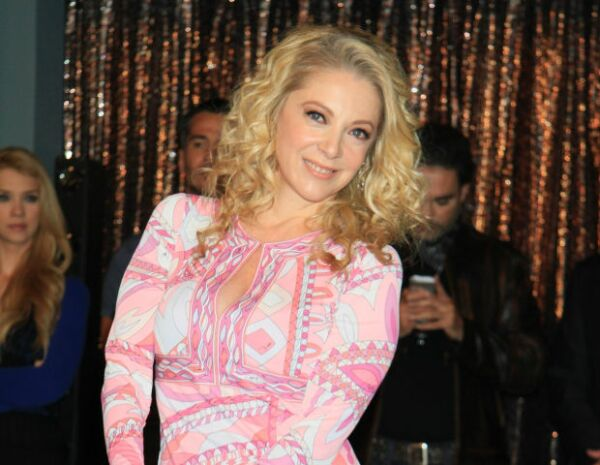 La actriz revela en una entrevista reciente sus próximos planes para el cine junto a Jaime Humberto Hermosillo, además de poner en marcha una producción en TV Azteca.