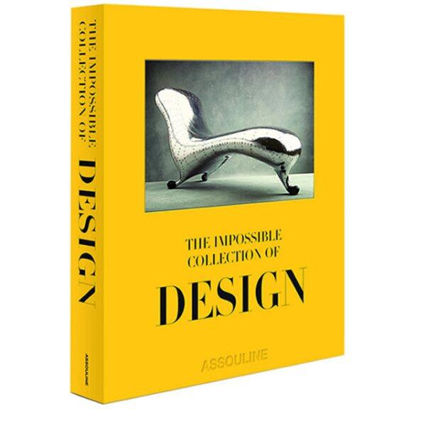 Assouline Design. Precio en punto de venta. assouline.com