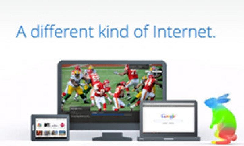 Google Fiber tendrá un costo de 70 dólares al mes.  (Foto: Cortesía Fortune)