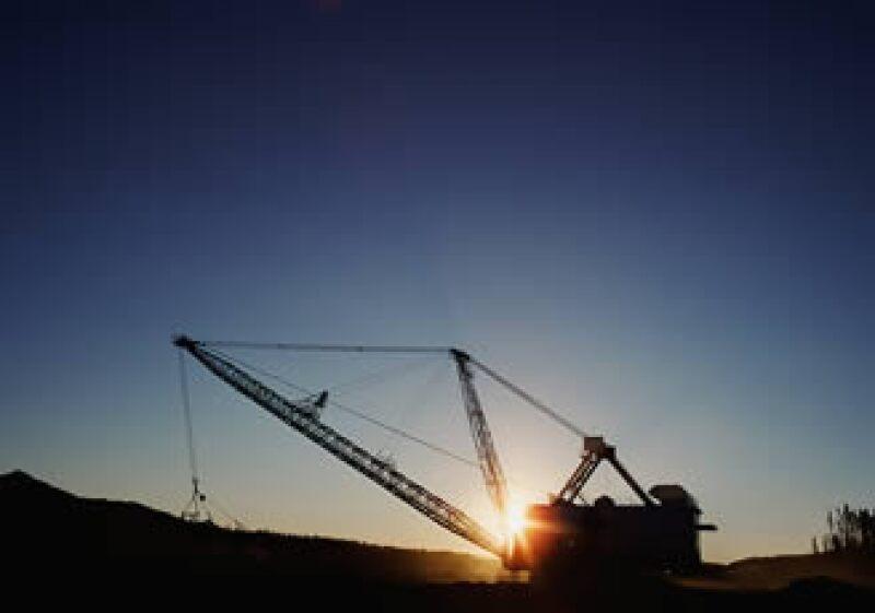 Las empresas mineras como Grupo México se verán impulsadas en 2010. (Foto: Jupiter Images)