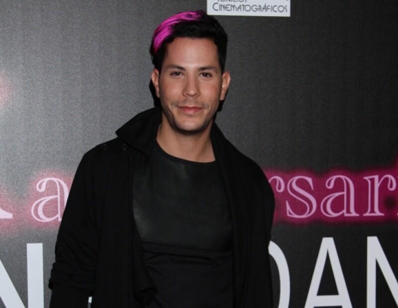 Después de estar alejado de los reflectores, el cantante y actor se presentará en México para participar en el famoso musical.