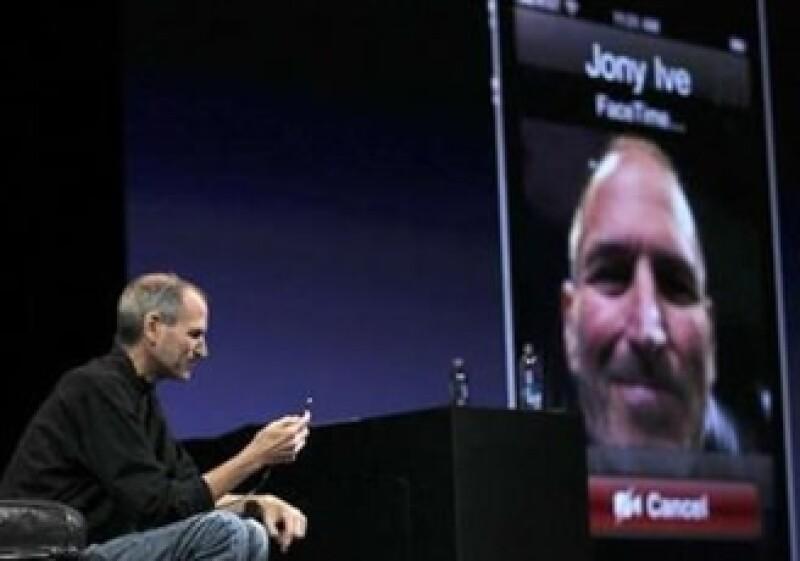"""""""Amo a Apple muchísimo y espero estar de vuelta tan pronto como pueda"""" dijo Jobs en un mail a la firma. (Foto: Reuters)"""